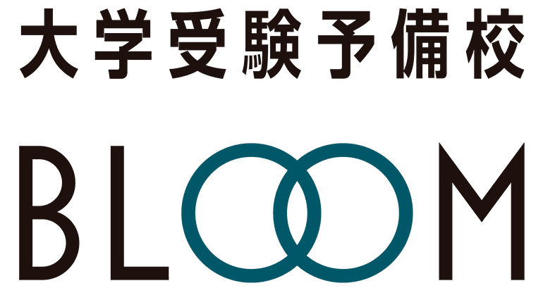 BLOOMのロゴ