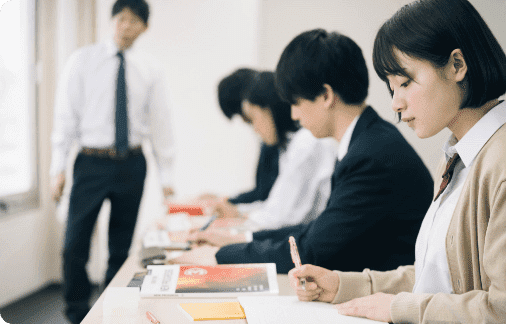 学習時間を確実に伸ばす、モチベーション維持プログラム
