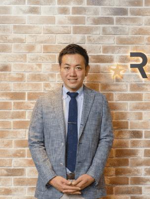 株式会社ROOMIX代表取締役中村悦夫