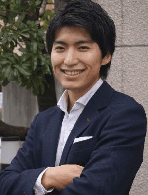 鶴岡株式会社代表取締役鶴岡雄太