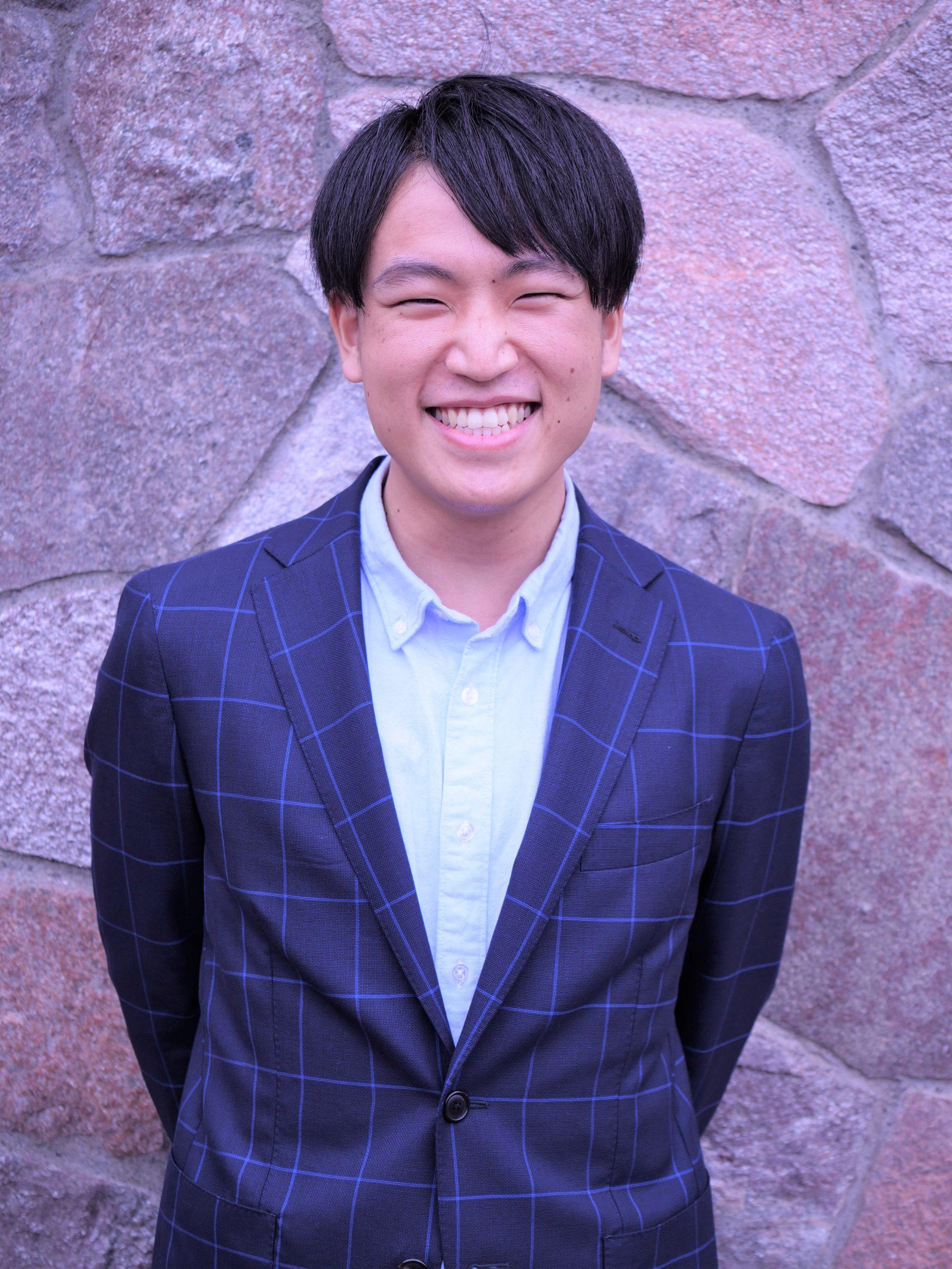 大学受験予備校BLOOMマネージャー古賀明日香